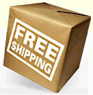 free shipping on automotive products